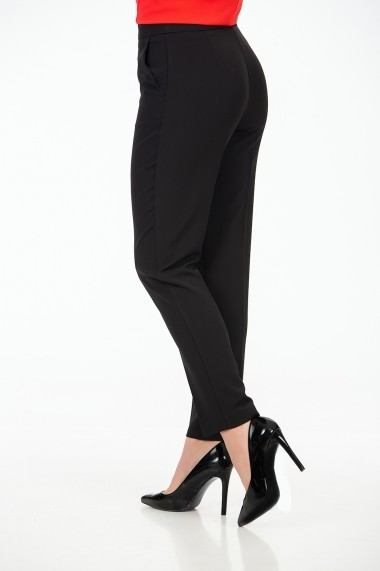 Pantaloni Dames M1088N Negru
