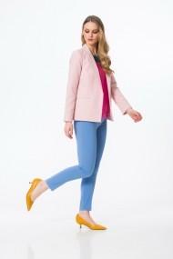 Pantaloni Dames M933BL Bleu