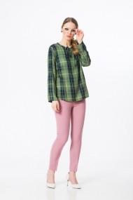 Pantaloni Dames M933R Roz