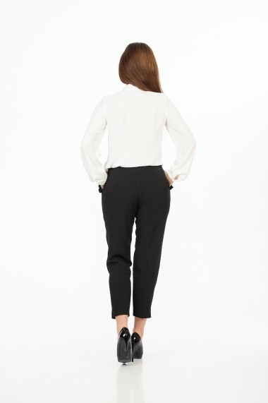 Pantaloni Dames C463V Negru