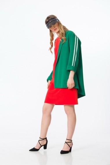 Sacou Dames A012 Verde
