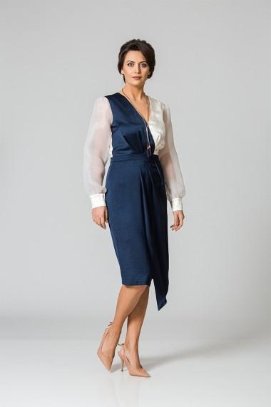 Rochie Dames SR13 Bleumarin