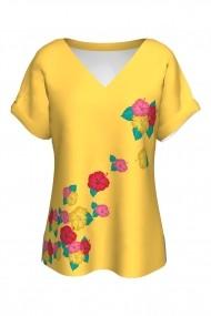 Bluza Dames CMDB58 Florala