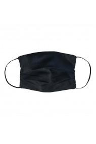 Set 10 buc masca de protectie fata reutilizabila negru