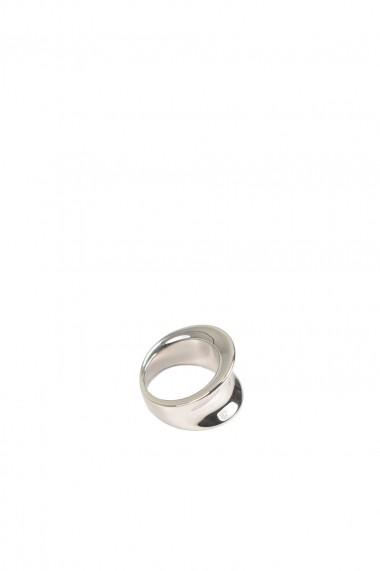 Inel COAL R1104017S Argintiu