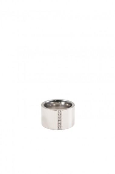 Inel COAL R1104103S Argintiu