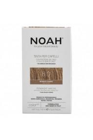 Vopsea de par permanenta 8.0 Blond deschis Noah 140 ml