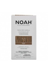 Vopsea de par permanenta 7.0 Blond Noah 140 ml