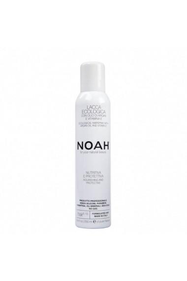 Spray fixativ ecologic cu Vitamina E (5.10) Noah 250 ml