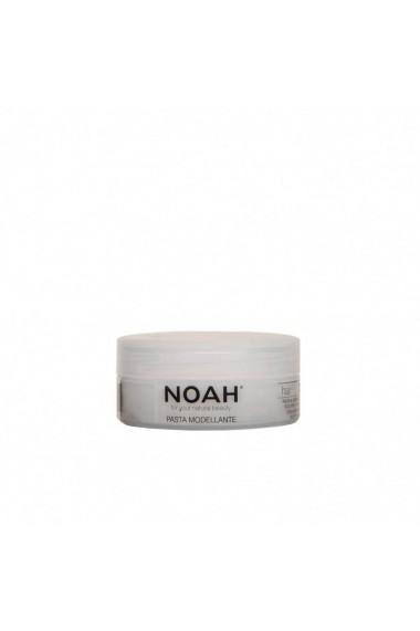 Ceara cu efect umed pentru modelarea parului scurt sau mediu (5.2.) Noah 50 ml