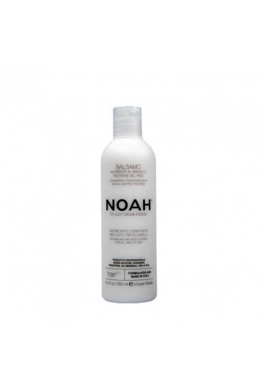 Balsam natural nutritiv si hidratant cu mango (2.1) Noah 250 ml