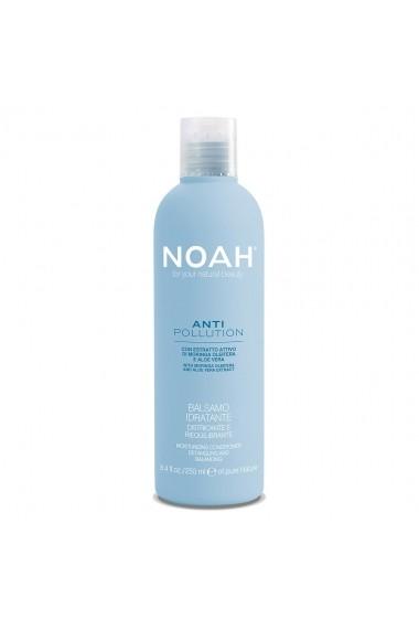 Balsam hidratant si echilibrant pentru descurcarea parului - Anti Pollution  Noah  250 ml