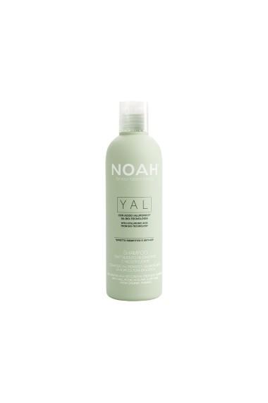 Sampon tratament cu acid hialuronic cu efect hidratant si regenerant Yal  Noah  250 ml