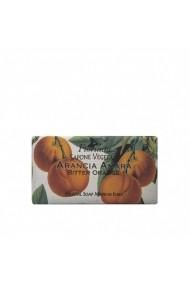 Sapun vegetal cu portocale amare Florinda 100 g La Dispensa