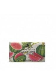 Sapun vegetal cu pepene verde Florinda 100 g La Dispensa