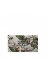 Sapun vegetal cu magnolie Florinda 100 g La Dispensa