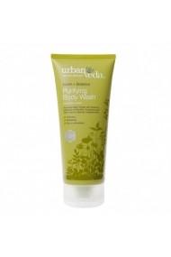 Gel de dus cu ulei de neem organic Purifying Urban Veda 200 ml