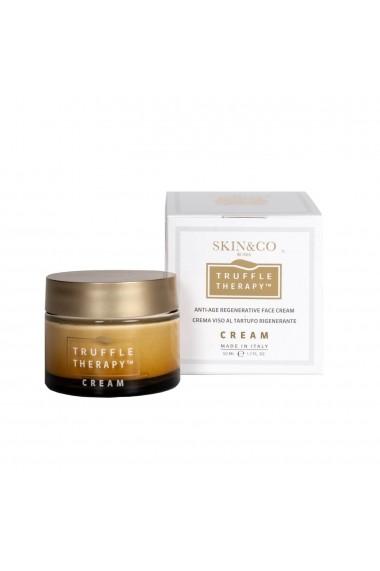 Crema anti age pentru fata Truffle Therapy Skin&Co Roma 50 ml