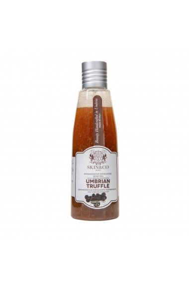 Gel exfoliant pentru corp Umbrian Truffle Skin&Co Roma 230 ml