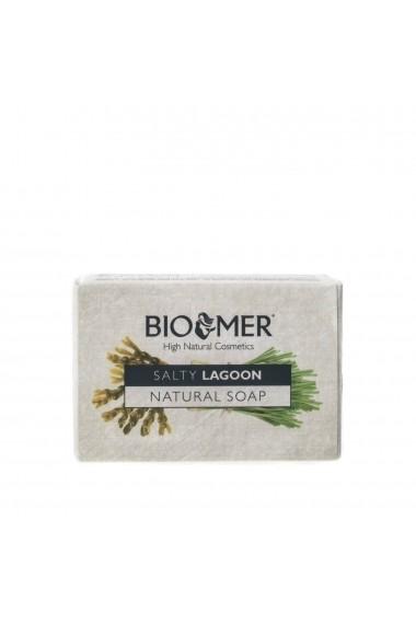 Sapun natural hidratant pentru ten uscat cu Aloe Vera BIO Bio Mer 90g