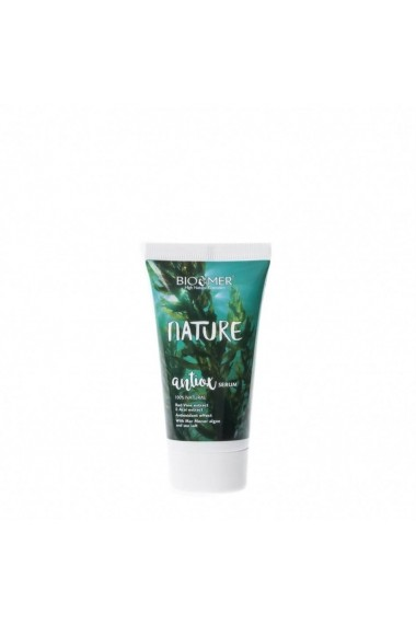 Ser antioxidant cu extract de Acai Nature Bio Mer 50 ml