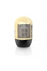 Deodorant natural barbati DARK MEN (menta si chimion) Biobaza 50 ml