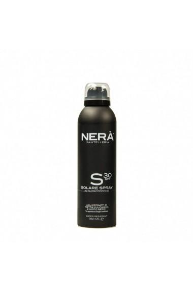 Spray pentru protectia solara high SPF30  Nera  150 ml