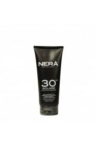 Crema pentru protectie solara high  SPF30  Nera  200 ml