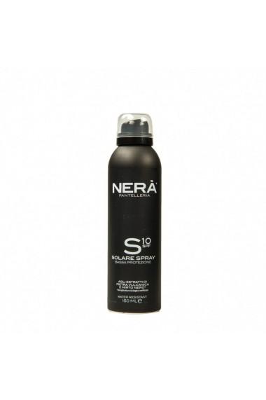Spray pentru protectia solara low SPF 10  Nera  150 ml