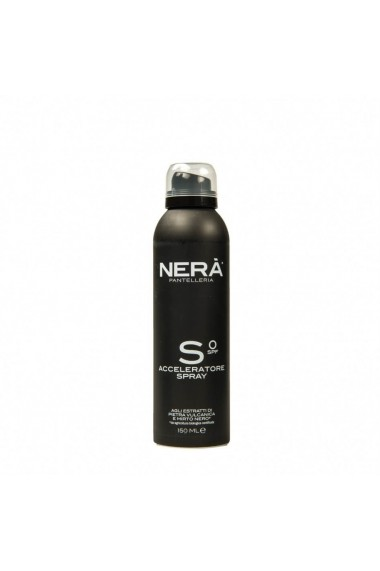 Spray accelerator bronzant  Nera  150 ml
