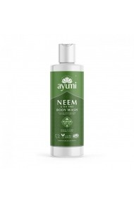 Gel de dus cu Neem & Tea Tree  Ayumi  250 ml