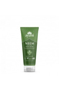 Masca faciala cu Neem & Tea Tree  Ayumi  100 ml
