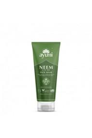 Masca faciala cu Neem & Tea Tree  Ayumi  100 ml