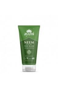 Gel de curatare faciala cu Neem & Tea Tree  Ayumi  150 ml