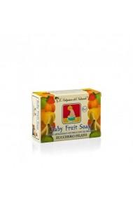 Sapun natural Candy pentru copii  100 g Laboratorio Naturale