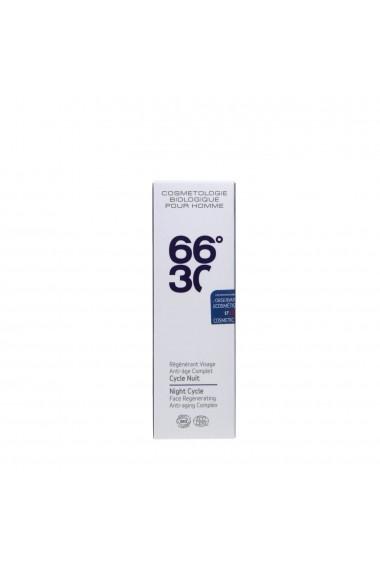 Crema Regeneranta Anti-aging BIO  66-30  50 ml
