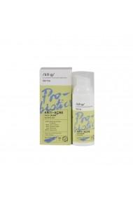 Crema de fata cu probiotice pentru ten sensibil si acneic  KILIG DERMA  50 ml
