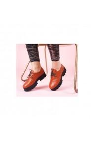 Pantofi Joyas JOY-p690 Ada Camel