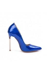 Pantofi Joyas JOY-P9 Caroline Albastri