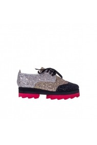 Pantofi Joyas JOY-P257 Demi Multicolori