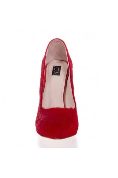 Pantofi Joyas JOY-P162 Zoe Rosii