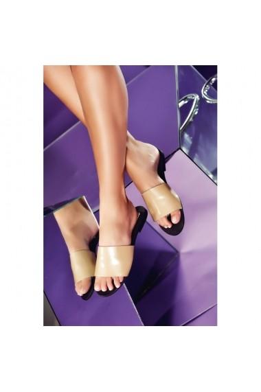 Papuci Joyas JOY-P137 Andora Nude