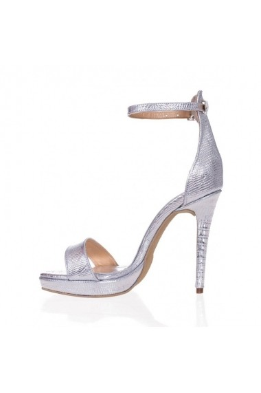 Sandale Joyas JOY-P210 Adeline Croc Argintii