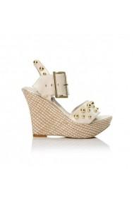 Sandale Joyas JOY-P234 Bonnie Crem
