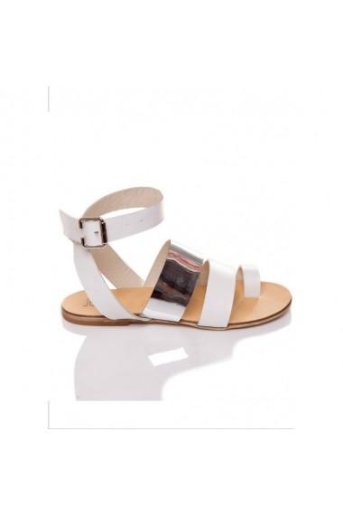 Sandale Joyas JOY-P218 Jamelia Albe