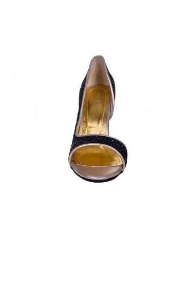 Sandale Joyas JOY-p531 Cinderella Negre