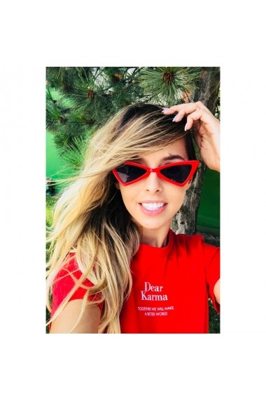 Ochelari de soare Joyas JOY-P410 Milano Rosii
