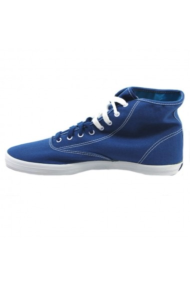 Tenisi Keds Champion High Canvas Albastru