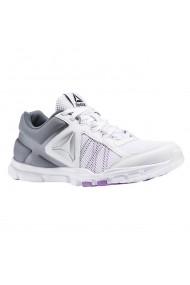Pantofi sport femei Reebok Yourflex Trainette Alb