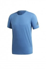 Tricou barbati adidas Freelift Prime Albastru